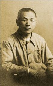 岡本久太郎が奈良県広陵町で創業