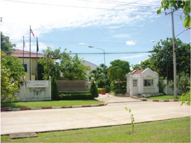 在泰国成立OKAMOTO TEXTILE(COMPANY) LIMITED